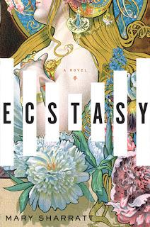 MONDAY'S MUSICAL MOMENTS: Ecstasy by Mary Sharratt