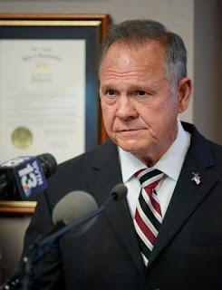 Some in the media are dismissing Roy Moore's lawsuit against those who accused him of sexual impropriety, but it could point to election irregularities, even crimes