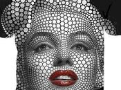 Marilyn Circle Portraits Newly Available Tshirts Other Cool Hoodies. Yours (only 25$): https://bit.ly/2K2VJaD #art #tshirt #benheineart #tshirts #marilyn #marilynmonroe #creative #portrait #hoodies #fun #cool #buytshirt #face #w...