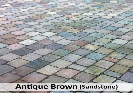 Top 9 Facts Favoring Natural Stones – An Efficient Driveway Material