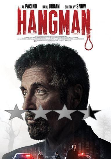 Hangman (2017)