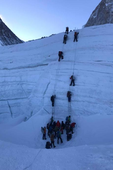 Himalaya Spring 2018: Summit Schedule Starting to Firm Up on Everest