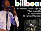 "Kelontae Gavin Debut Album ""The Higher Experience"" Climbing Charts"