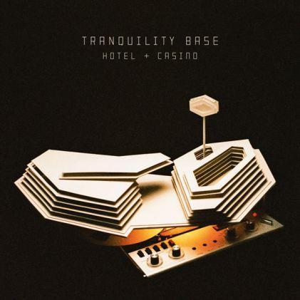 Arctic Monkeys: TMBH&C