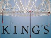 Book Review King's Cage