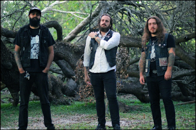 Guitar-fueled heavy rockers, Beerwolf have signed with Ripple Music for the world-wide release of their debut album,