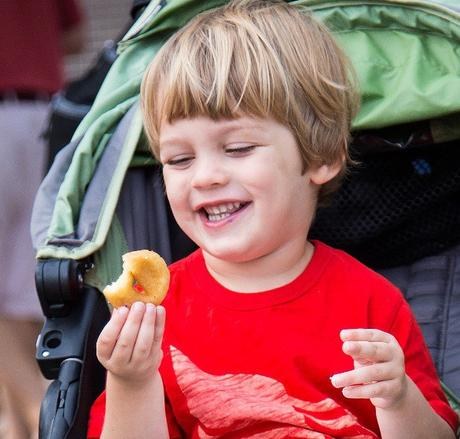5 Tips to Raise Healthy Kids in a Vegan Household