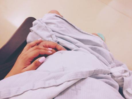 Reya's Birth Story