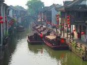 Suzhou, China: Venice East!