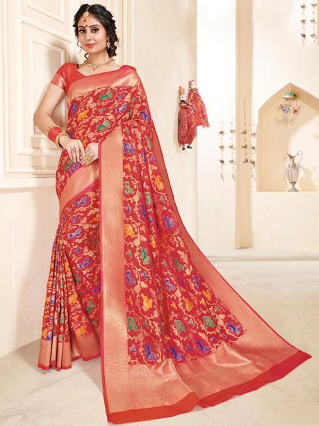 benarasi silk sarees online