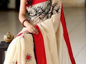 Time Make Signature Design Sarees Giving Makeover 'diva'
