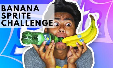 Banana Sprite Challenge