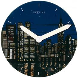 Night Glow Clocks