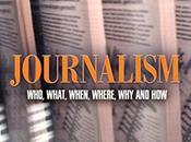 Introductory Journalism Textbooks from Undergraduate Programs