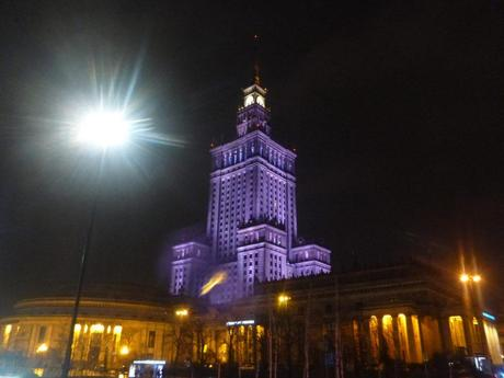 4 of Poland's Most Historic Buildings