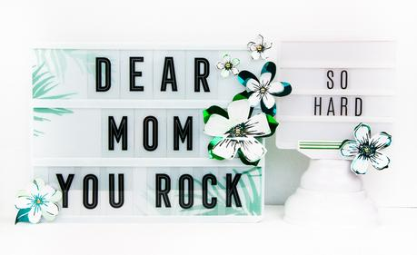 Happy Mother's Day! | HS Lightboard
