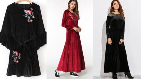 Dresses that can never go out of style, zaful suede long dress