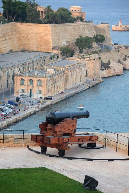 Views From Valletta Tanvii.com