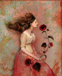 Roses On the Mind