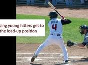 Helping Young Hitters Load-up Position