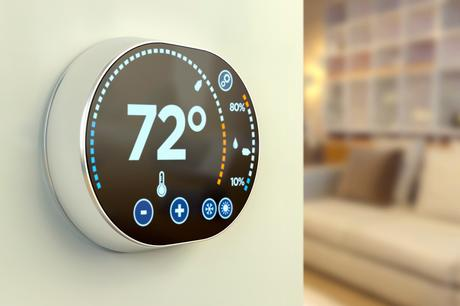 Houston electricity plans offering smart thermostats can help you save on your summer cooling bill!