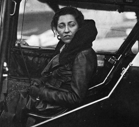Heroic Hardass Women of WW11