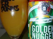 Tasting Notes: Toppling Goliath: Golden Nugget