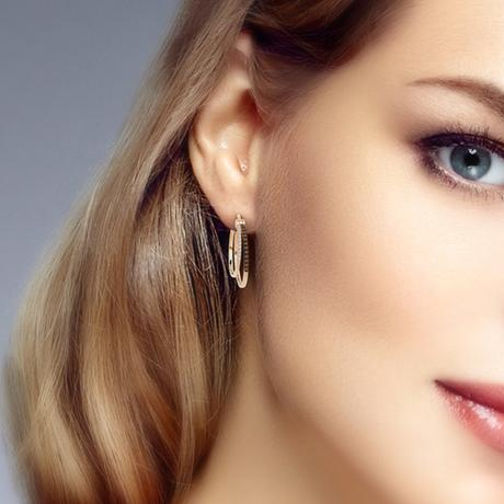 5 Earring Styles That Will Convince You to Skip the Studs