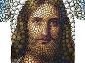 Jesus Circle Portrait Finally Available T-shirts, Yours Much More: https://bit.ly/2rK5gvF #jesus #jesuschrist #god #alloverprint #tshirt #benheineart #pencilvscamera #art #music #drawing #shirt #hoodies #greattshirt #circlism #digi...