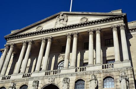 Bank of England, United Kingdom