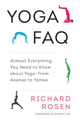 Yoga FAQ, Chapter 3 by Richard Rosen