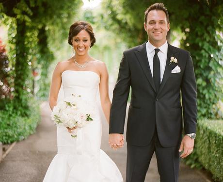 Tamera Mowry Housley Adam Housely Celebrate 7 Yr Wedding