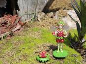 Flower Fairies Secret Garden: Miniature Garden