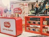 Healthy Meal Time with Cerelac Press Release