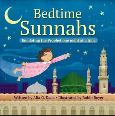 Bedtime Sunnahs ~ Book Review