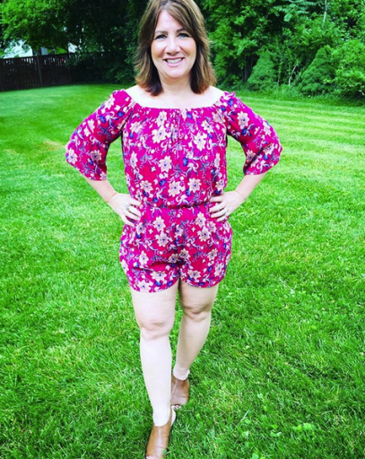 Wednesday Wardrobe – The Petite Professor: Rompers & Jumpsuits