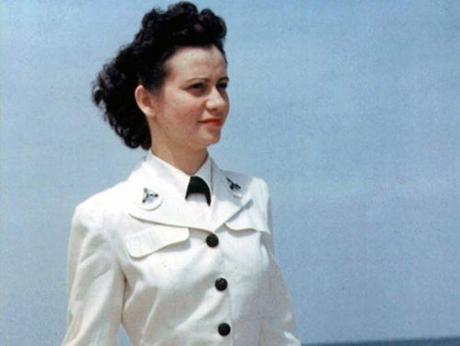 WAVES Summer Uniform