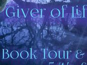 Giver Life Trilogy Kristy Centeno