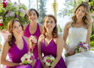 The Perfect Bride Wedding Bells
