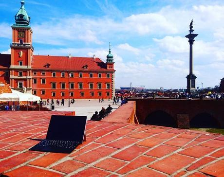 Dlaczego Kochamy Polskę: Thom Brown The Wanderer