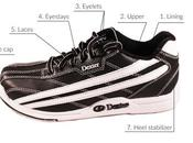 Anatomy Bowling Shoe