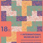 International Museum Day, May 18, 2018