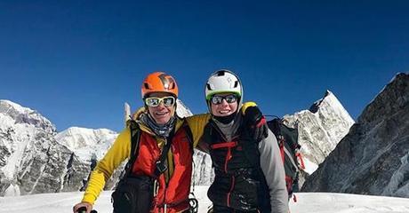 Himalaya Spring 2018: Lhotse Face Skiers Free to Climb, More Summits!