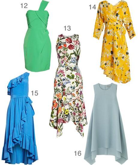 Shop For Summer Dresses Under $500