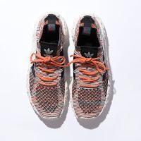 Primetime For Primeknit:  Adidas F/22 Primeknit Sneakers