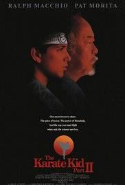 Franchise Weekend – The Karate Kid Part II (1986)