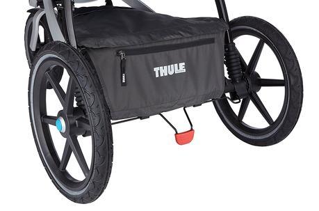 Thule Urban Glide Suspention