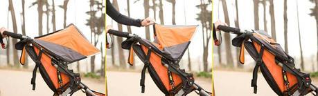 SE stroller Canopy