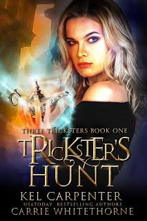 Tricksters Hunt by Kel Carpenter and Carrie Whitethorne