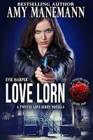Release: Love Torn by USA Today Bestselling Author Stacy Eaton